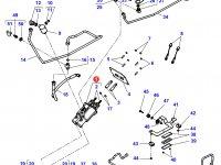 Тормозной цилиндр для тракторов Massey Ferguson — G737150070200