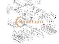 Фильтр  кондиционера — 20581200