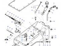 Фильтр сапун трактора Massey Ferguson — 20657630