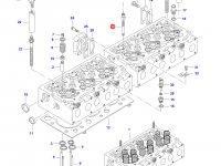 Шпилька головки блока цилиндров двигателя Sisu Diesel трактор Challenger — 546801900