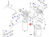 Топливный фильтр на трактор Challenger — 836867595