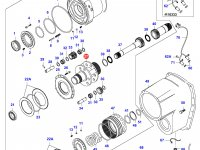 Планетарная передача узла  КПП — 33350210